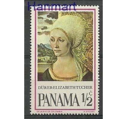 Znaczek Panama 1966 Mi 873 Czyste **
