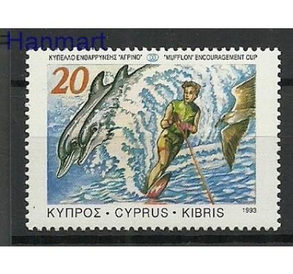 Znaczek Cypr  1993 Mi 807I Czyste **