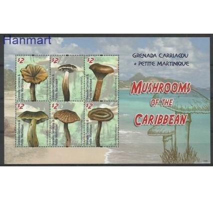 Znaczek Grenada / Carriacou i Petite Martinique 2011 Mi 4725-4730 Czyste **