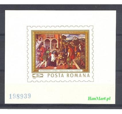 Rumunia 1969 Mi bl 73 Czyste **