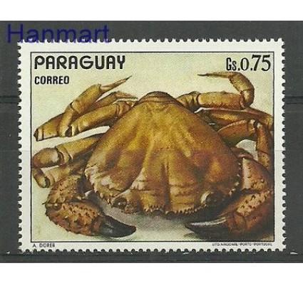 Znaczek Paragwaj 1972 Mi 2372 Czyste **