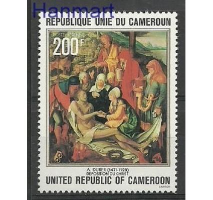Znaczek Kamerun 1978 Mi 880 Czyste **
