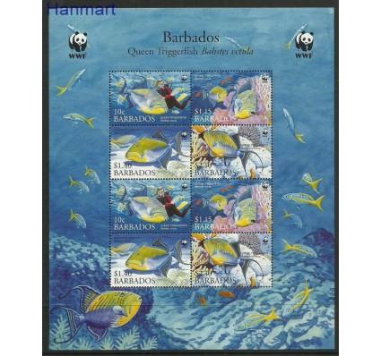 Znaczek Barbados 2006 Mi 1119-1122 Czyste **