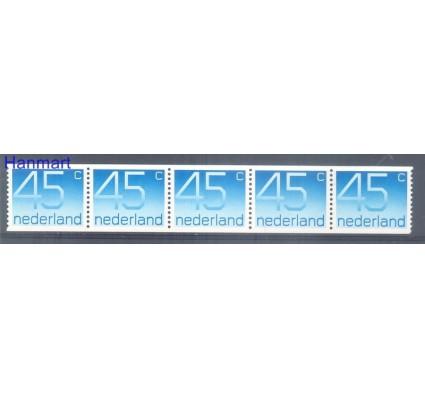 Znaczek Holandia 1976 Mi 1069C Czyste **