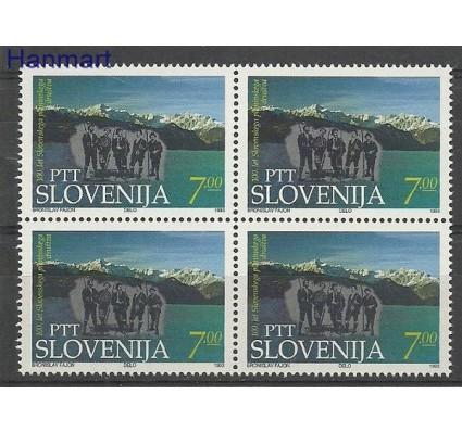 Znaczek Słowenia 1993 Mi vie 43 Czyste **
