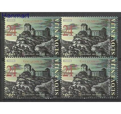 Znaczek Słowenia 1996 Mi vie 146 Czyste **
