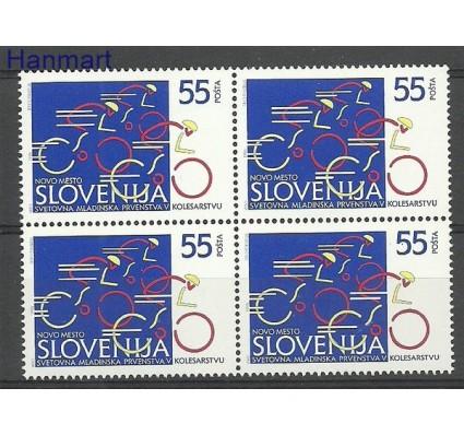 Znaczek Słowenia 1996 Mi vie 147 Czyste **