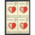 Słowenia 1996 Mi vie 168 Czyste **