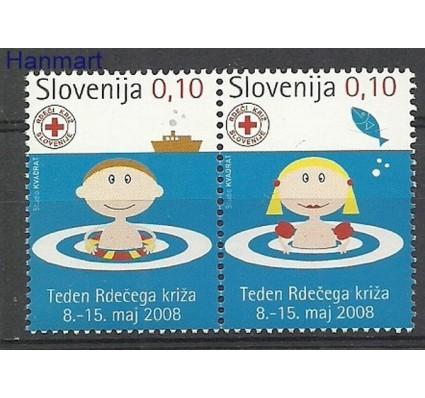 Znaczek Słowenia 2008 Czyste **