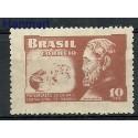 Brazylia 1952 Mi zwa 3 Czyste **