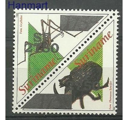 Znaczek Surinam 2002 Mi 1851-1852 Czyste **