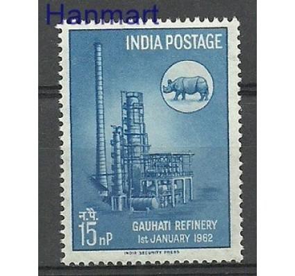 Znaczek Indie 1962 Mi 335 Czyste **