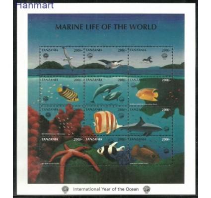 Znaczek Tanzania 1998 Mi 3032-3061 Czyste **