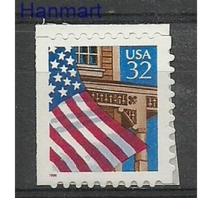 Znaczek USA 1996 Mi 2726IBD Czyste **