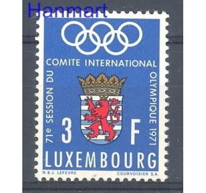 Znaczek Luksemburg 1971 Mi 826 Czyste **
