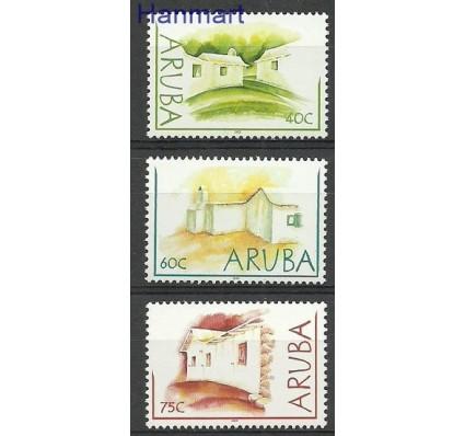 Znaczek Aruba 2003 Mi 301-303 Czyste **