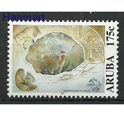 Znaczek Aruba 2001 Mi 281 Czyste **