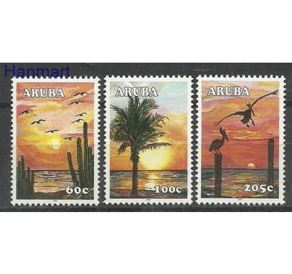 Znaczek Aruba 2005 Mi 351-353 Czyste **