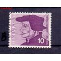 Szwajcaria 1969 Stemplowane