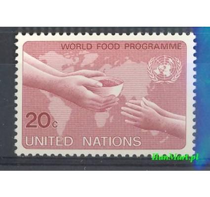 Znaczek Narody Zjednoczone Nowy Jork 1983 Mi 419 Czyste **