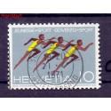Szwajcaria 1971 Stemplowane