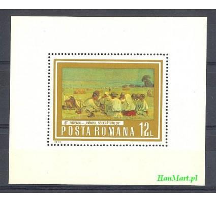 Rumunia 1973 Mi bl 109 Czyste **