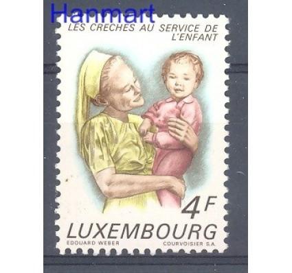 Znaczek Luksemburg 1973 Mi 865 Czyste **