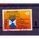 Szwajcaria 1977 Stemplowane
