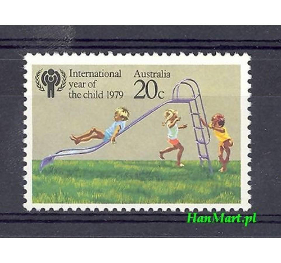 Australia 1979 Mi 685 Czyste **