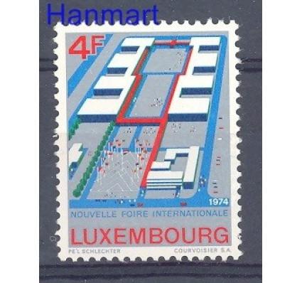 Znaczek Luksemburg 1974 Mi 885 Czyste **