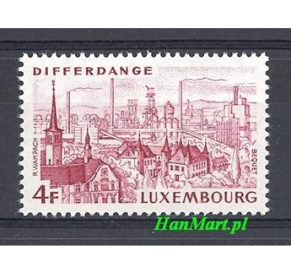 Znaczek Luksemburg 1974 Mi 892 Czyste **