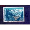Szwajcaria 1985 Stemplowane