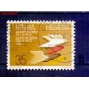 Szwajcaria 1986 Stemplowane