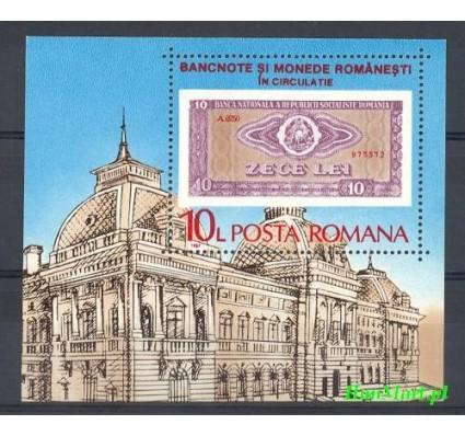 Rumunia 1987 Mi bl 233 Czyste **