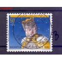 Szwajcaria 1992 Stemplowane