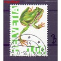 Szwajcaria 1995 Stemplowane