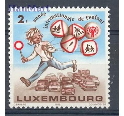 Znaczek Luksemburg 1979 Mi 996 Czyste **