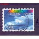 Szwajcaria 1997 Stemplowane