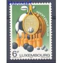 Luksemburg 1980 Mi 1011 Czyste **