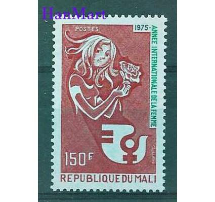 Znaczek Mali 1975 Mi 491 Czyste **