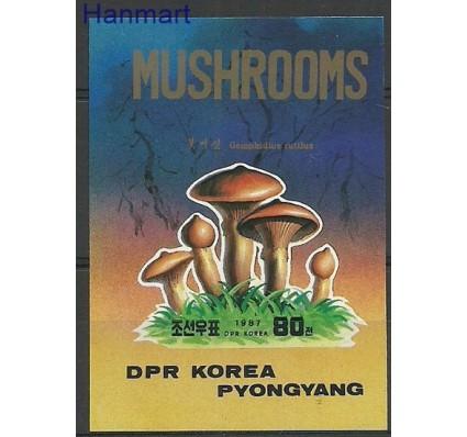 Znaczek Korea Północna 1987 Czyste **