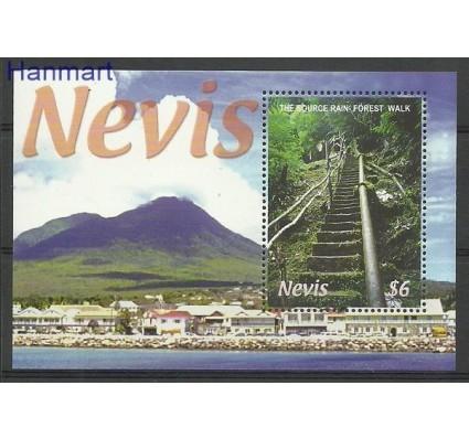 Znaczek Nevis 2006 Mi bl 262 Czyste **