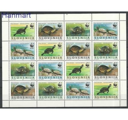 Znaczek Słowenia 1996 Mi 131-134 Czyste **