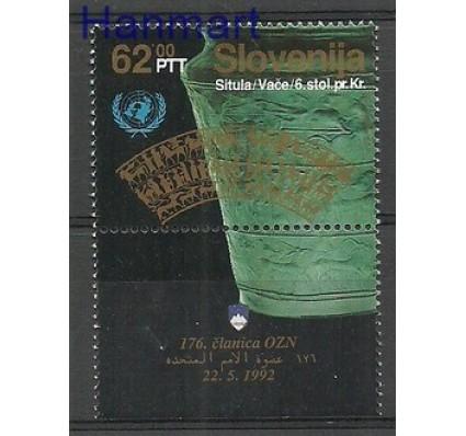 Znaczek Słowenia 1993 Mi zf 57 Czyste **