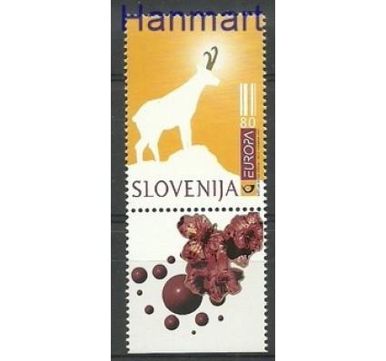 Znaczek Słowenia 1997 Mi zf 186 Czyste **
