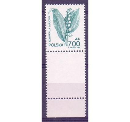 Znaczek Polska 1991 Mi 3325 Fi 3177 Czyste **