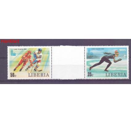 Znaczek Liberia  Mi 570 Czyste **