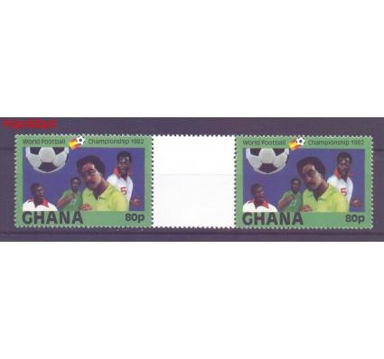 Znaczek Ghana  Mi 588 Czyste **