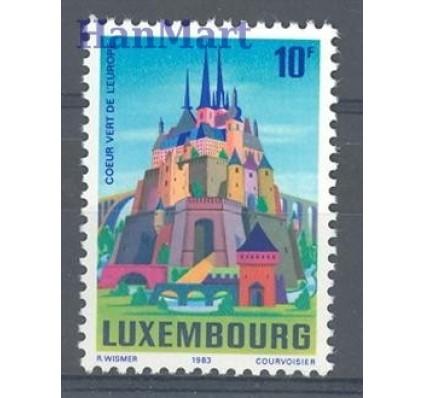 Znaczek Luksemburg 1983 Mi 1085 Czyste **