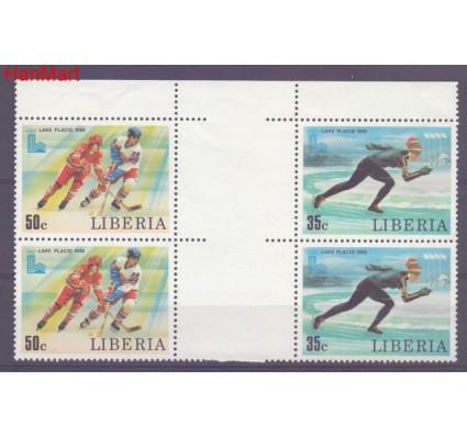 Znaczek Liberia  Mi 624 Czyste **